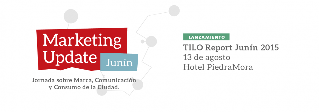 Marketing Update Junín