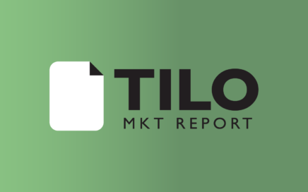 TILO marketing report 2018